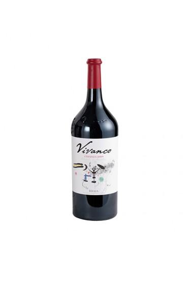 Botella Magnum Vivanco...