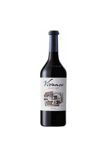 Botella sin estuche Vivanco...