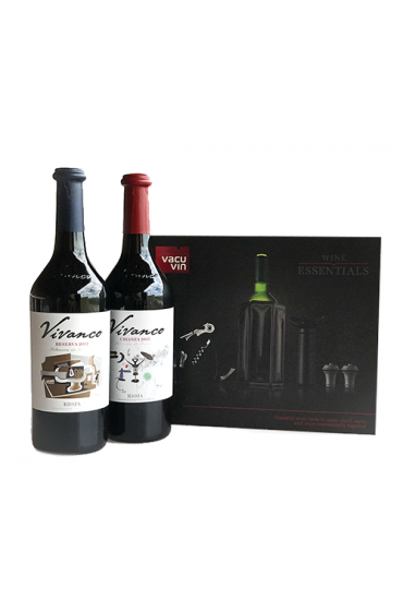 PACK WINELOVER CRIANZA +...
