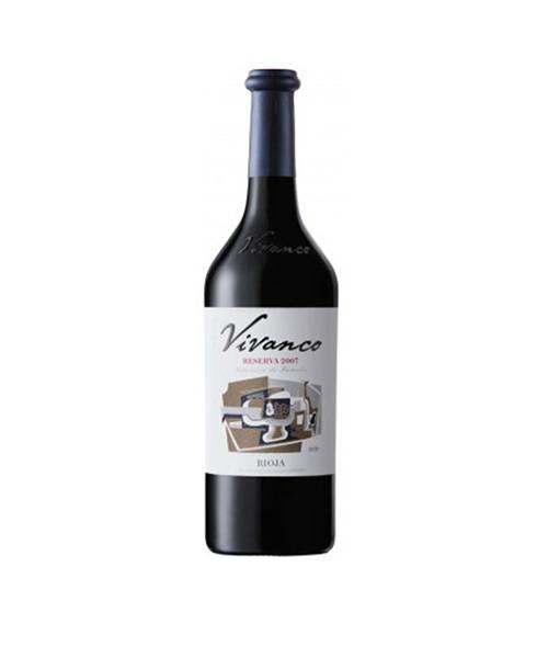 Vivanco Rosado 6 botellas